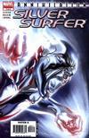 Cover for Annihilation: Silver Surfer (Marvel, 2006 series) #3