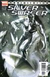 Cover for Annihilation: Silver Surfer (Marvel, 2006 series) #4