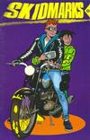 Cover for Skidmarks (Tundra UK, 1992 series) #3