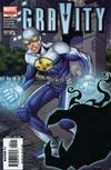 Cover for Gravity (Marvel, 2005 series) #5