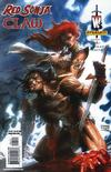 Cover Thumbnail for Red Sonja / Claw: The Devil's Hands (2006 series) #4 [Cover B]