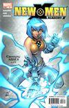 Cover for New X-Men (Marvel, 2004 series) #3