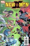 Cover for New X-Men (Marvel, 2004 series) #6