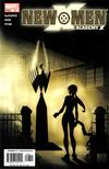 Cover for New X-Men (Marvel, 2004 series) #8