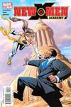 Cover for New X-Men (Marvel, 2004 series) #11