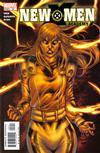 Cover for New X-Men (Marvel, 2004 series) #12