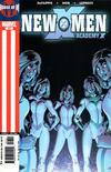 Cover for New X-Men (Marvel, 2004 series) #17