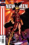 Cover for New X-Men (Marvel, 2004 series) #18