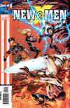 Cover for New X-Men (Marvel, 2004 series) #19