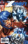 Cover for New X-Men (Marvel, 2004 series) #21 [direct]