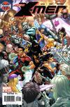 Cover for New X-Men (Marvel, 2004 series) #22