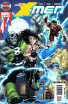 Cover for New X-Men (Marvel, 2004 series) #23