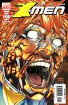 Cover for New X-Men (Marvel, 2004 series) #24