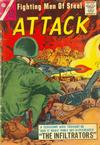 Cover for Attack (Charlton, 1962 series) #3