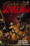 Cover for Year One: Batman Scarecrow (DC, 2005 series) #1