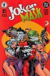 Cover for Joker / Mask (Dark Horse, 2000 series) #2