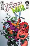 Cover for Joker / Mask (Dark Horse, 2000 series) #3
