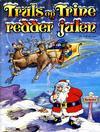 Cover for Truls og Trine (Semic, 1983 series) #1983 - Truls og Trine redder julen