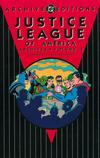 Cover for Justice League of America Archives (DC, 1992 series) #3