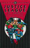Cover for Justice League of America Archives (DC, 1992 series) #5