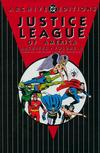 Cover for Justice League of America Archives (DC, 1992 series) #6