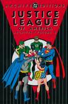 Cover for Justice League of America Archives (DC, 1992 series) #8