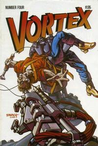 Cover Thumbnail for Vortex (Vortex, 1982 series) #4