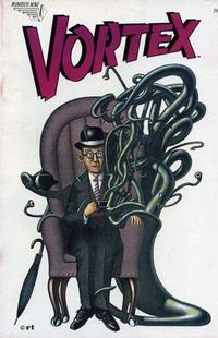 Cover Thumbnail for Vortex (Vortex, 1982 series) #9