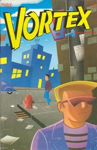 Cover Thumbnail for Vortex (Vortex, 1982 series) #14