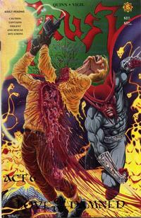 Cover Thumbnail for Faust (Northstar, 1989 series) #6