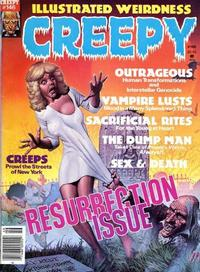 Cover Thumbnail for Creepy (Harris Comics, 1985 series) #146
