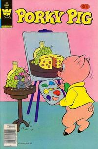Cover Thumbnail for Porky Pig (Western, 1965 series) #94