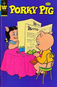 Cover Thumbnail for Porky Pig (Western, 1965 series) #95