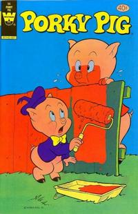 Cover Thumbnail for Porky Pig (Western, 1965 series) #96