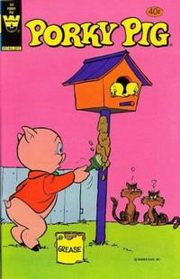 Cover Thumbnail for Porky Pig (Western, 1965 series) #98