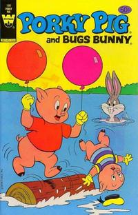 Cover Thumbnail for Porky Pig (Western, 1965 series) #100