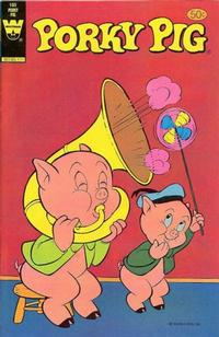 Cover Thumbnail for Porky Pig (Western, 1965 series) #103