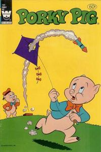 Cover Thumbnail for Porky Pig (Western, 1965 series) #104 [White Whitman Logo]