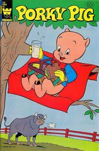 Cover Thumbnail for Porky Pig (Western, 1965 series) #105