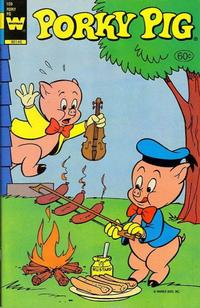 Cover Thumbnail for Porky Pig (Western, 1965 series) #109