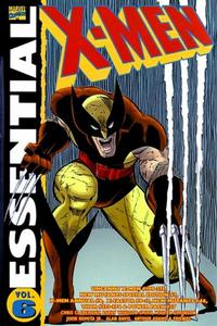 Cover Thumbnail for Essential X-Men (Marvel, 1996 series) #6