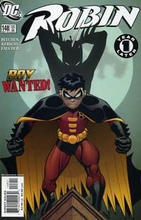 Cover Thumbnail for Robin (DC, 1993 series) #148