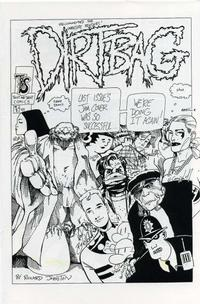 Cover Thumbnail for Dirtbag (Twist and Shout Comics, 1994 series) #2