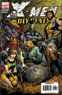 Cover Thumbnail for X-Men: Deadly Genesis (Marvel, 2006 series) #6