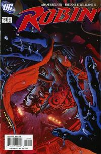 Cover Thumbnail for Robin (DC, 1993 series) #151