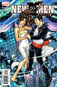 Cover Thumbnail for New X-Men (Marvel, 2004 series) #14