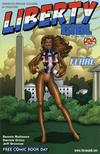 Cover for Liberty Girl (Heroic Publishing, 2006 series) #0