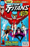 Cover for Team Titans (DC, 1992 series) #1 [Redwing]