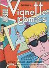 Cover for Vignette Comics (Harrier, 1988 series) #1