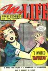 Cover for My Life True Stories in Pictures (Fox, 1948 series) #12